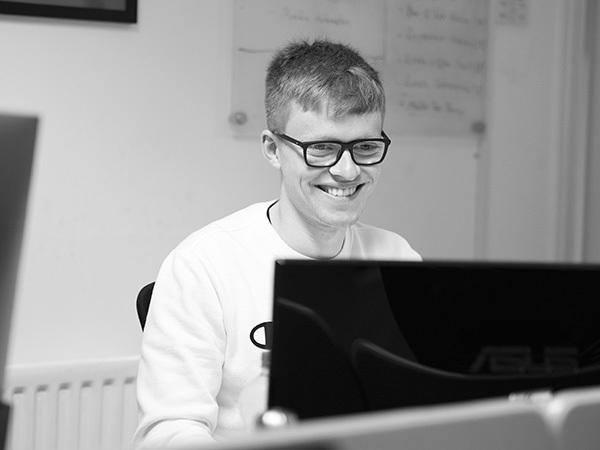 Ben - Junior Developer