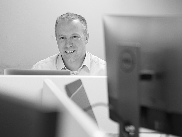 Chris - Senior Digital Project Manager
