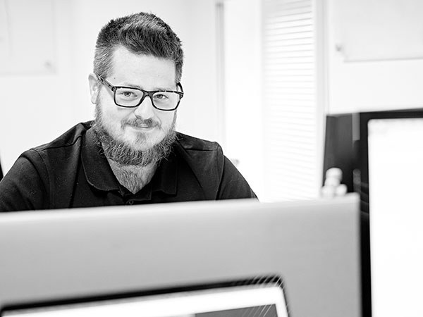 Dan - Technical Lead - Client Projects