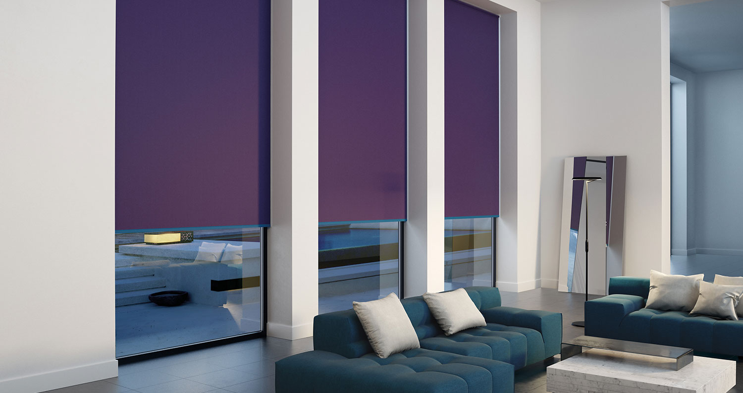 Decora Products Roller Blinds