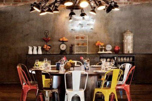 modernariato ristorante