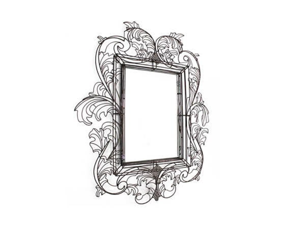 Mirror, Spazzapan