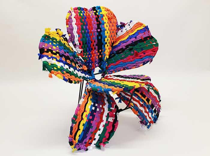 Fiore (multi-color), Spazzapan - Deesup