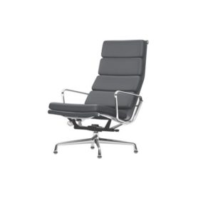 Eames soft PAD chair-Vitra-Deesup