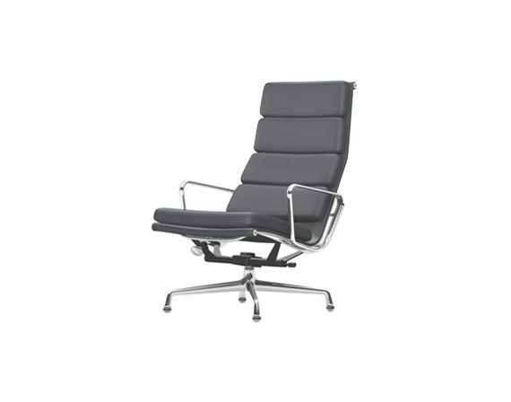 Soft PAD chair, Vitra