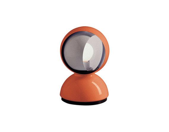 Eclisse vintage (arancio), Artemide