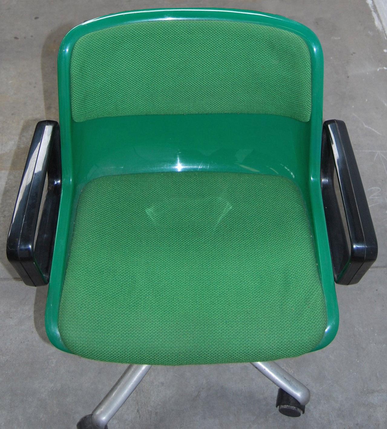 Modus chair, Tecno - Deesup