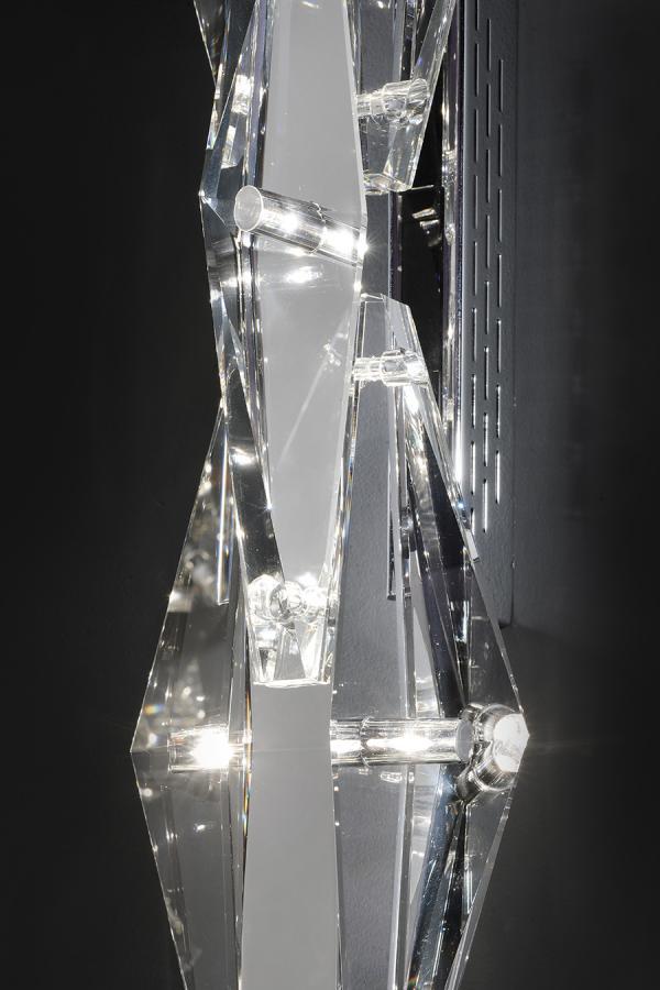 Applique Hortensia, Isaac Lights - Deesup