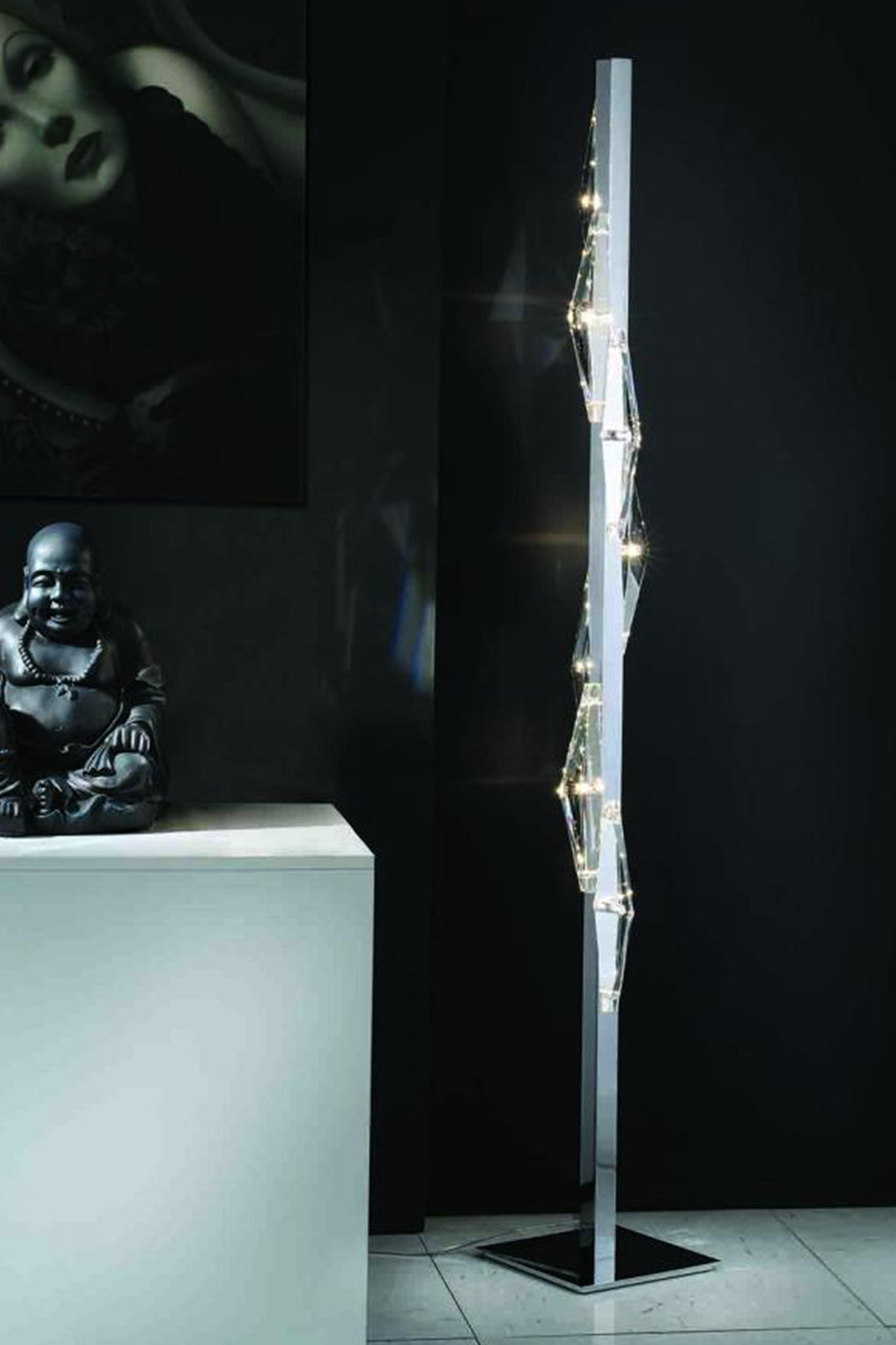 Lampada da terra Hortensia, Isaac Lights - Deesup