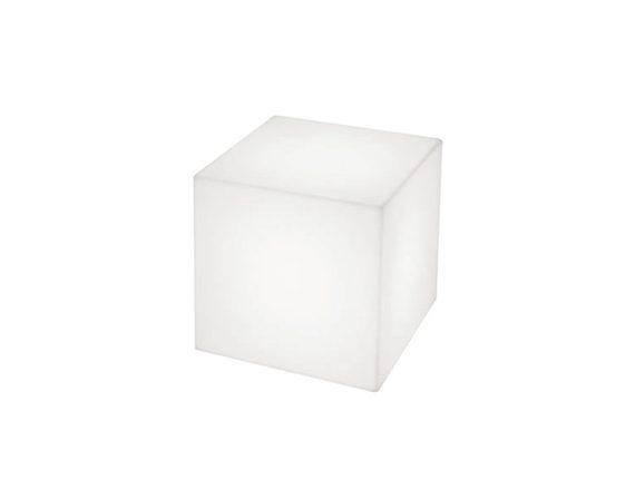 Cubo, Slide