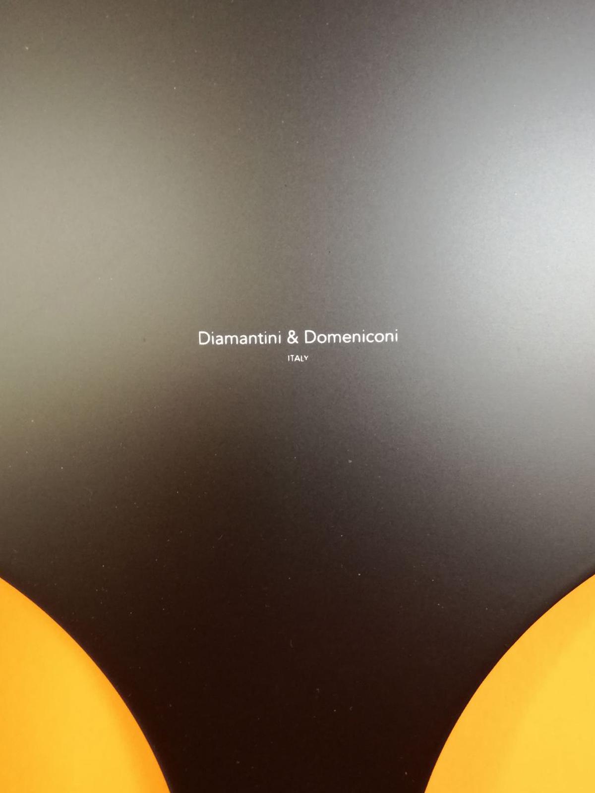 En Suspend, Diamantini&Domeniconi - Deesup