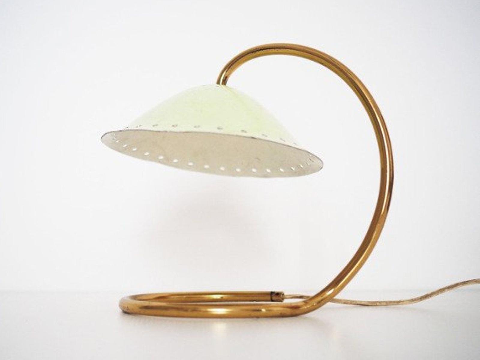 Lampada da tavolo, Oluce - Deesup