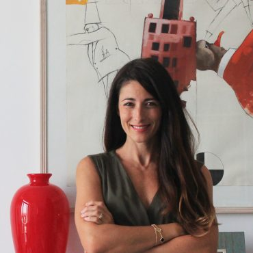 Il design a Dubai: intervista a Carolina Carpaneda - Image
