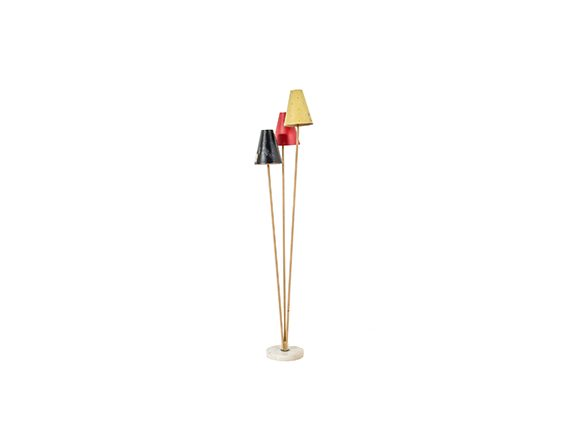 Floor lamp, Stilux