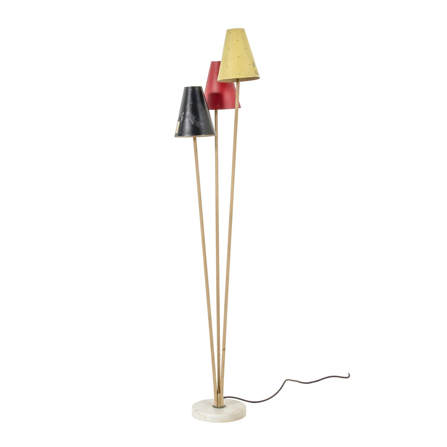 Floor Lamp Stilux