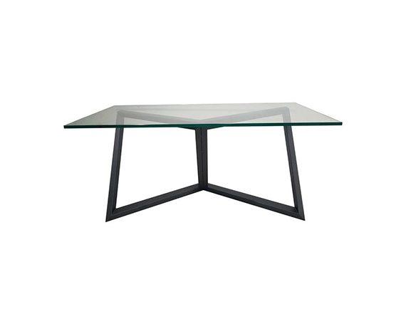 Rebis Iron Table, Nato Frascà