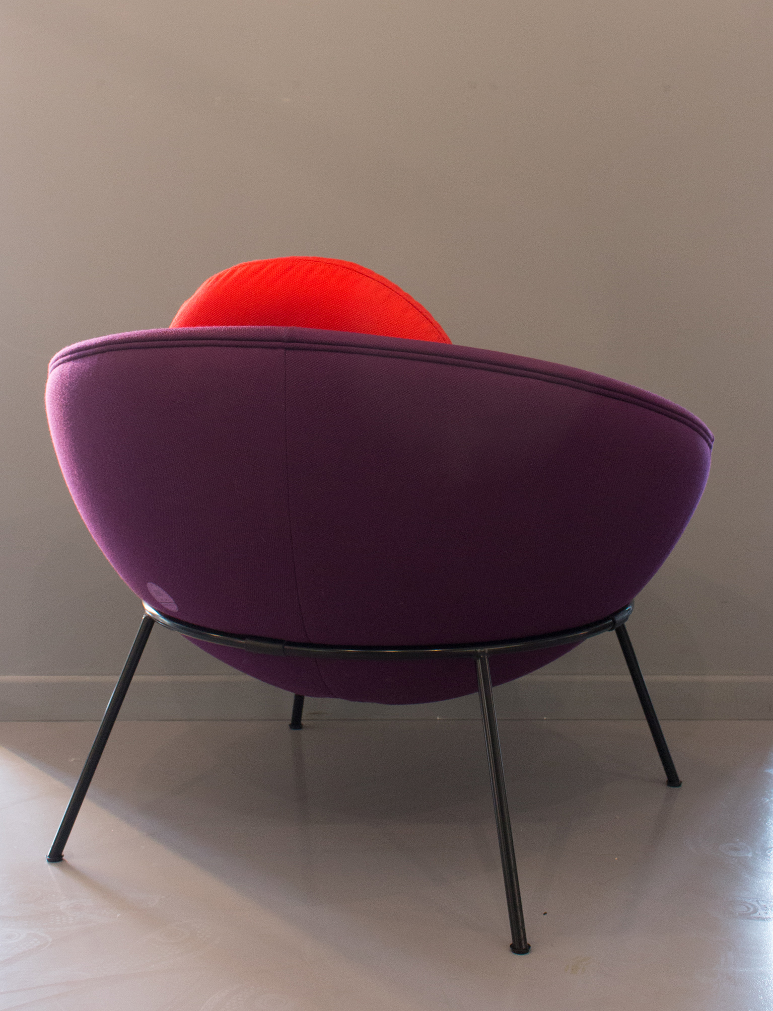 Bowl Chair, Arper - Deesup