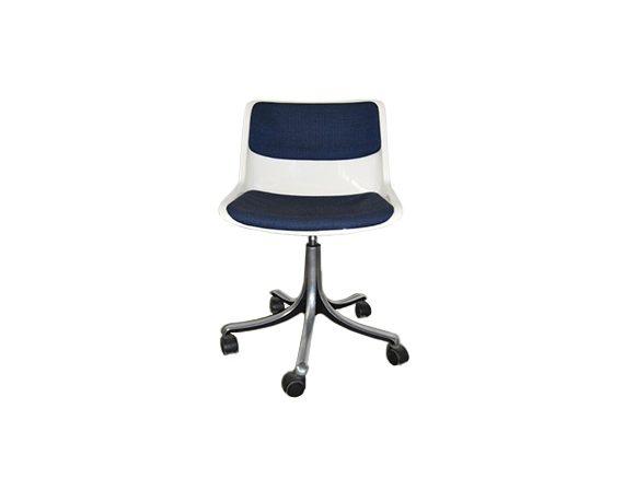 Modus chair (blu), Tecno