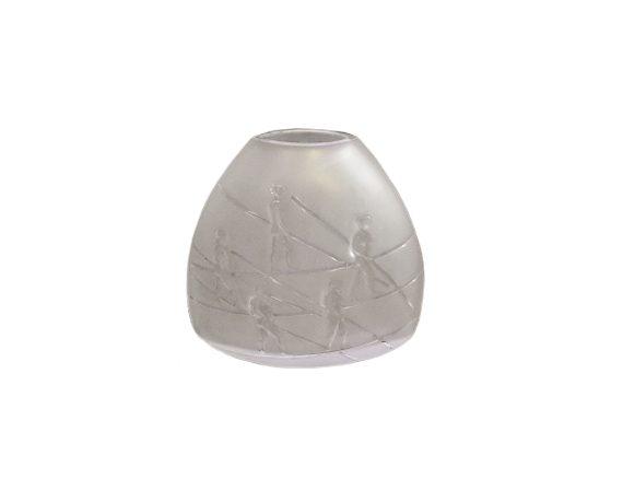 Les funambules, Lalique