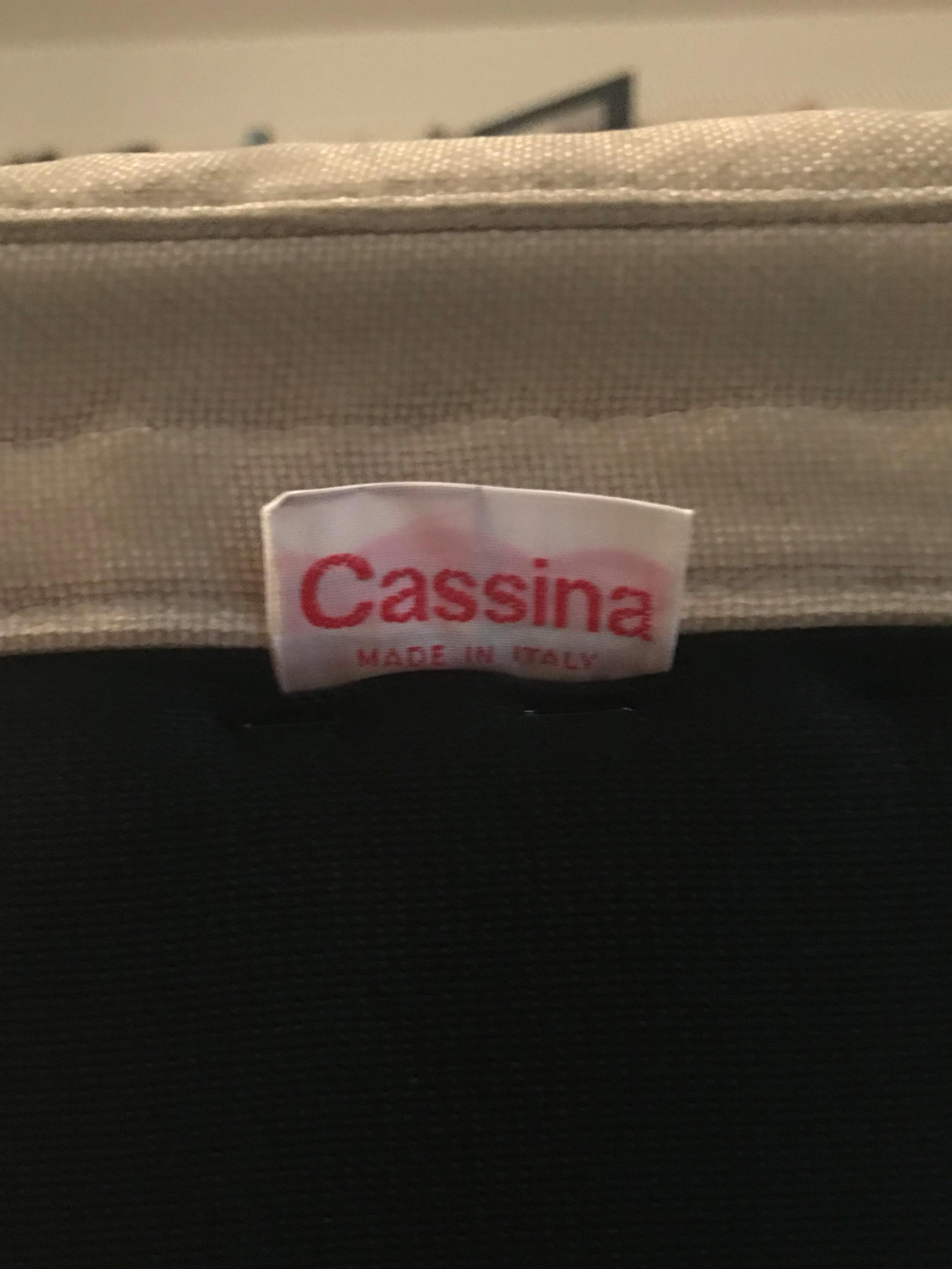 Mex Cube, Cassina - Deesup