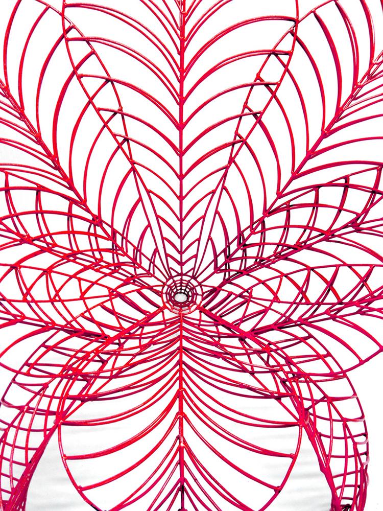 Fiore Lanchip grande, Spazzapan - Deesup