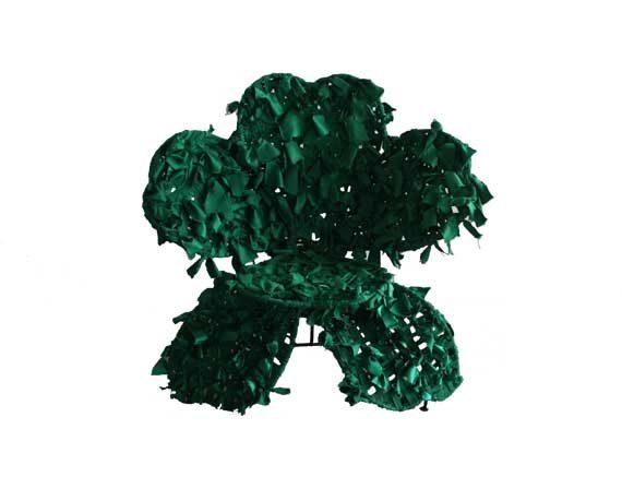 Fiore (green), Spazzapan