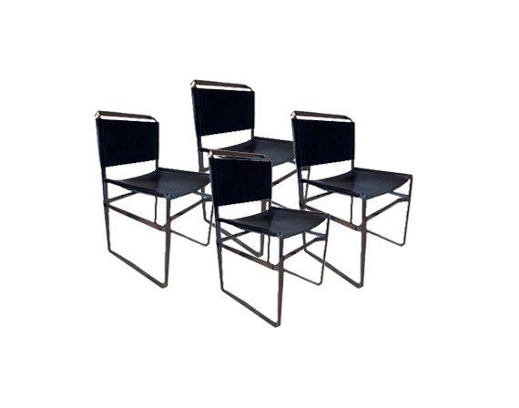 Set 4 sedie Uli, Ny Form