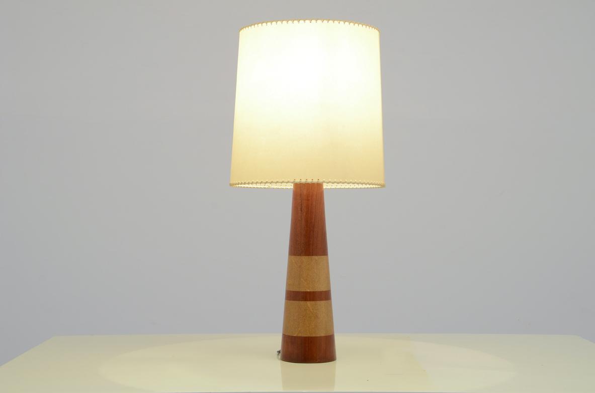 50s Table lamp - Deesup