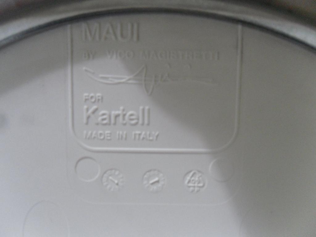 Maui, Kartell - Deesup
