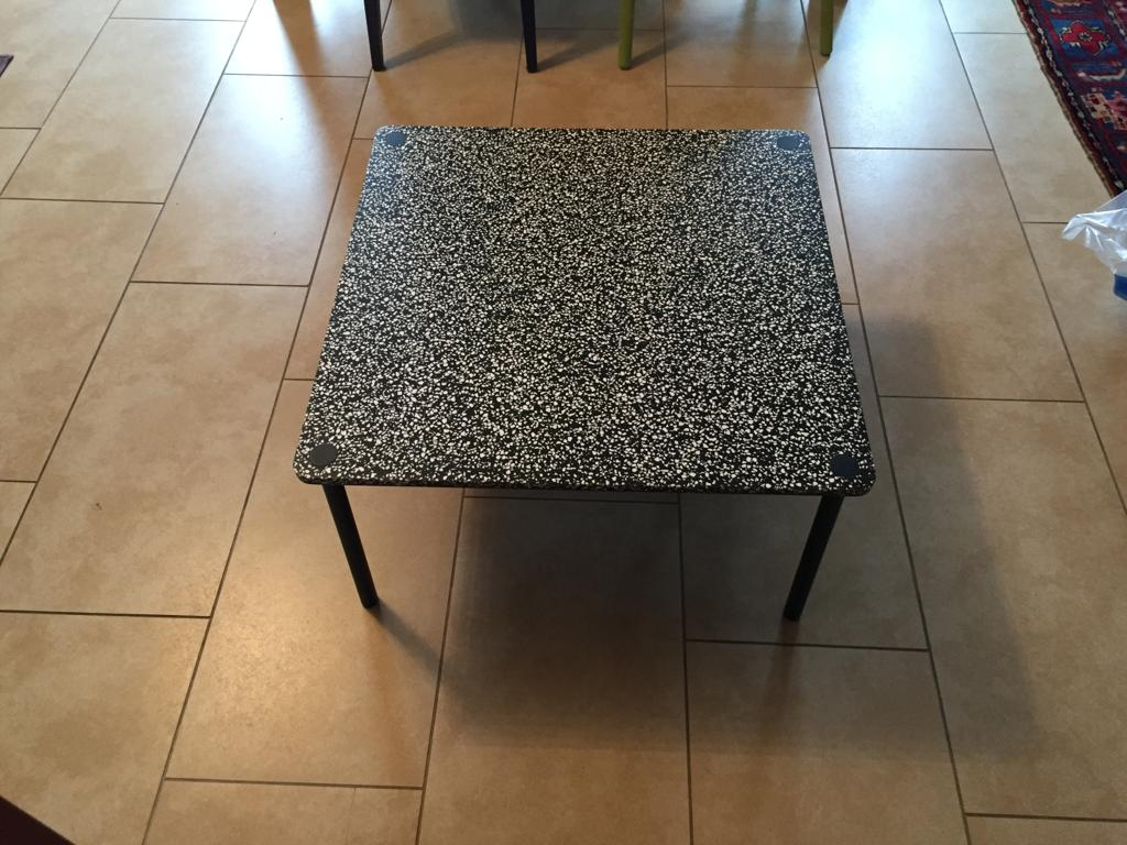 Kobe Coffee Table, Cappellini - Deesup