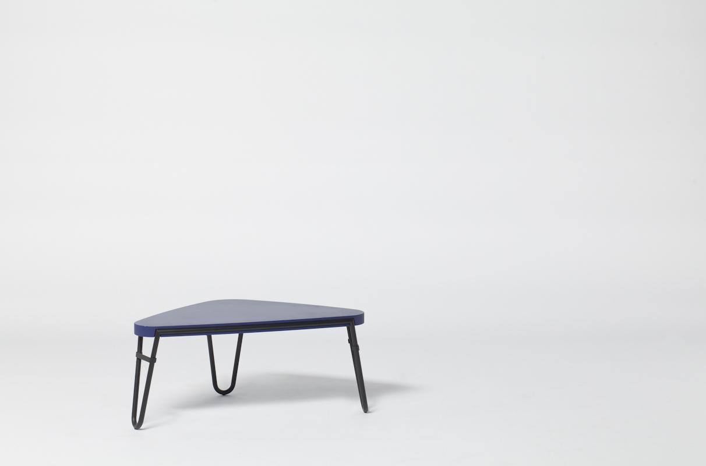 Set 4 tavolini 519 Petalo, Cassina - Deesup