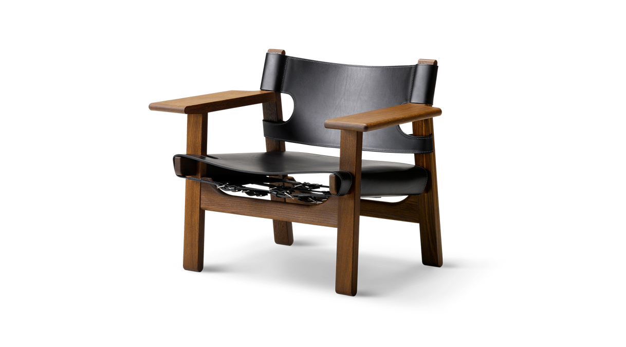 Spanish Chair, Fredericia - Deesup