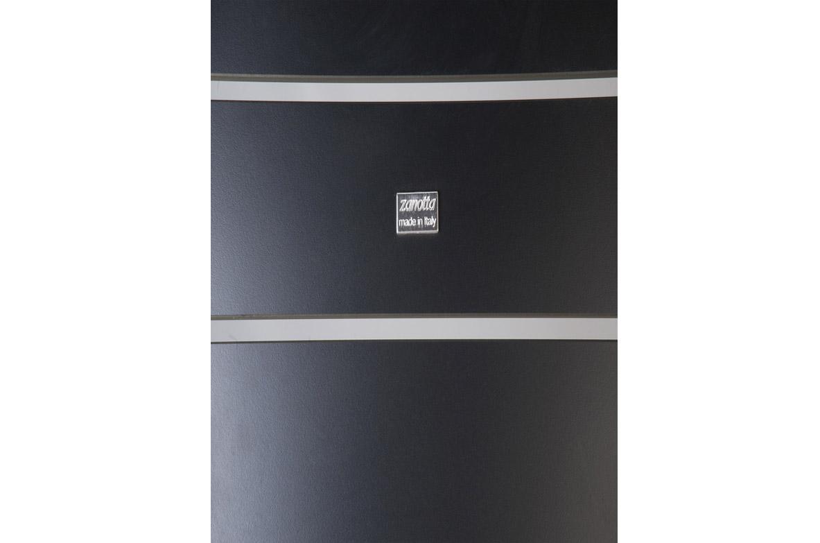 Tavolino Extra (nero), Zanotta - Deesup