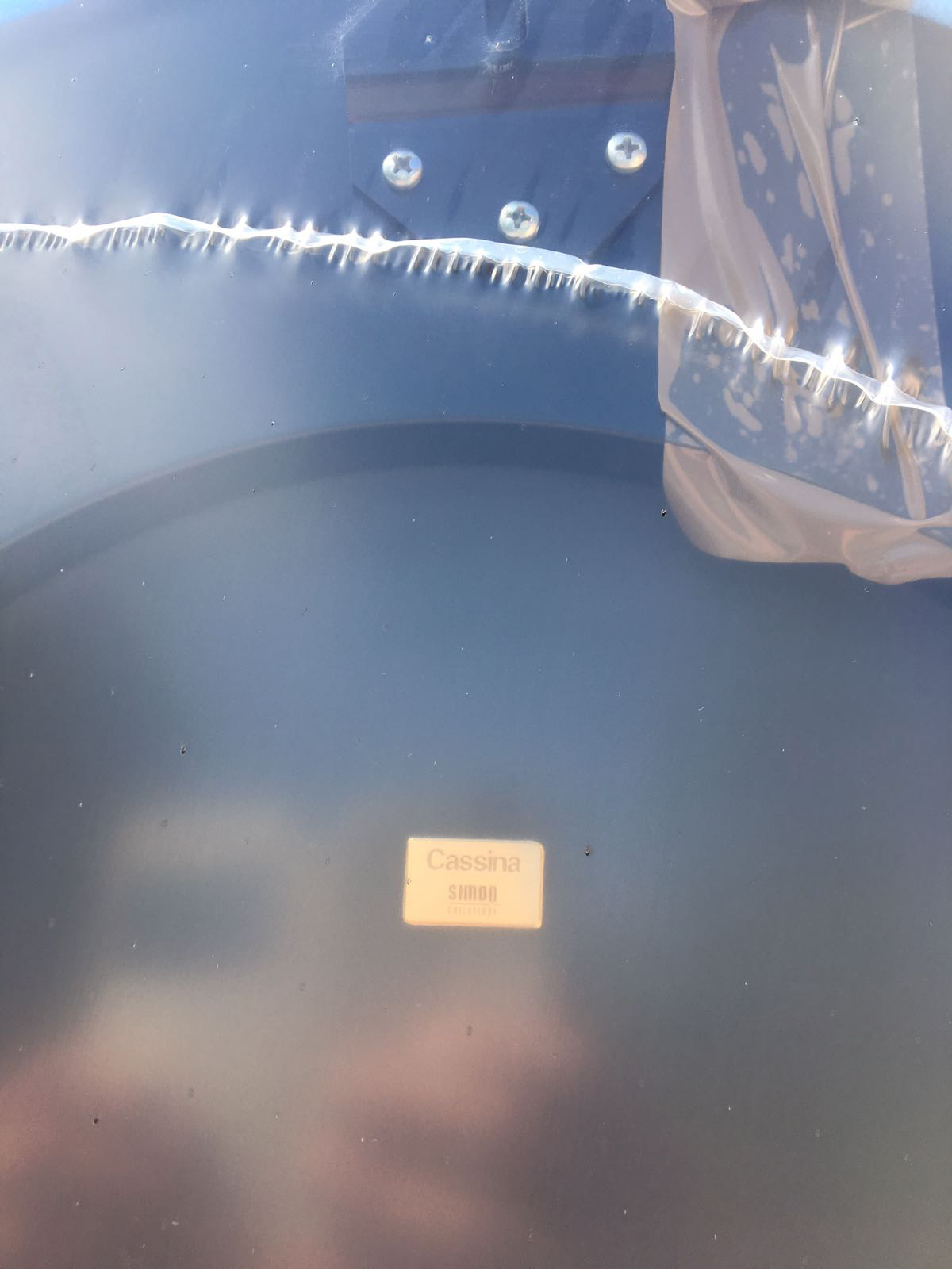 Le Miroir s Man Ray, Cassina - Deesup