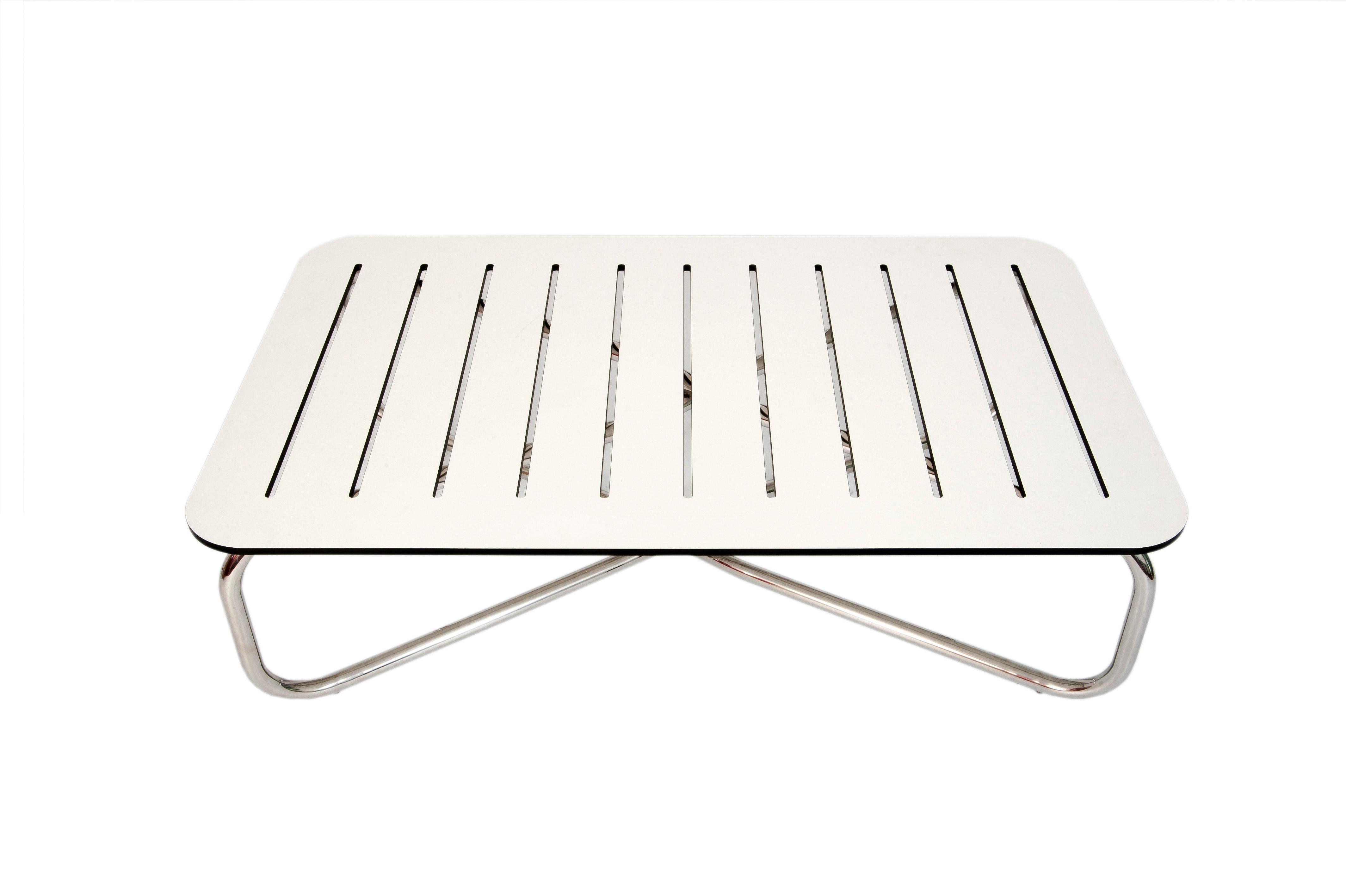 Tavolino Extra bianco, Zanotta - Deesup