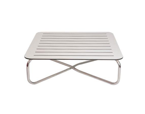 Tavolino Extra (bianco), Zanotta