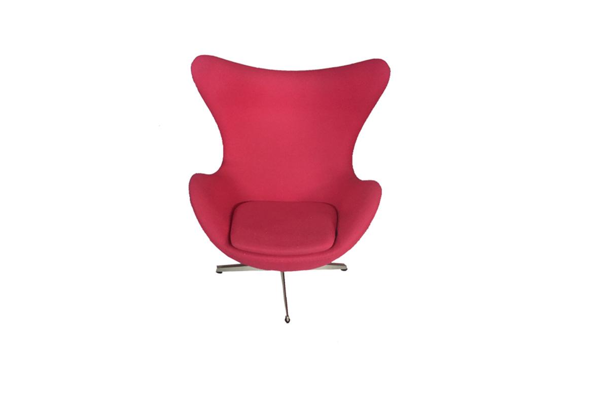Egg Chair, Fritz Hansen - Deesup