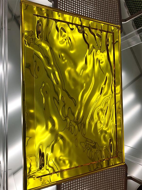 Dune (giallo), Kartell - Deesup