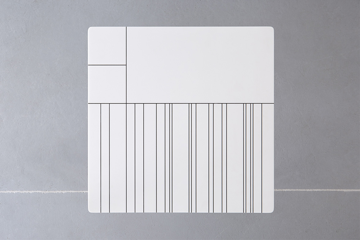 Tzerouno.60 (white chalk), Eccel - Deesup