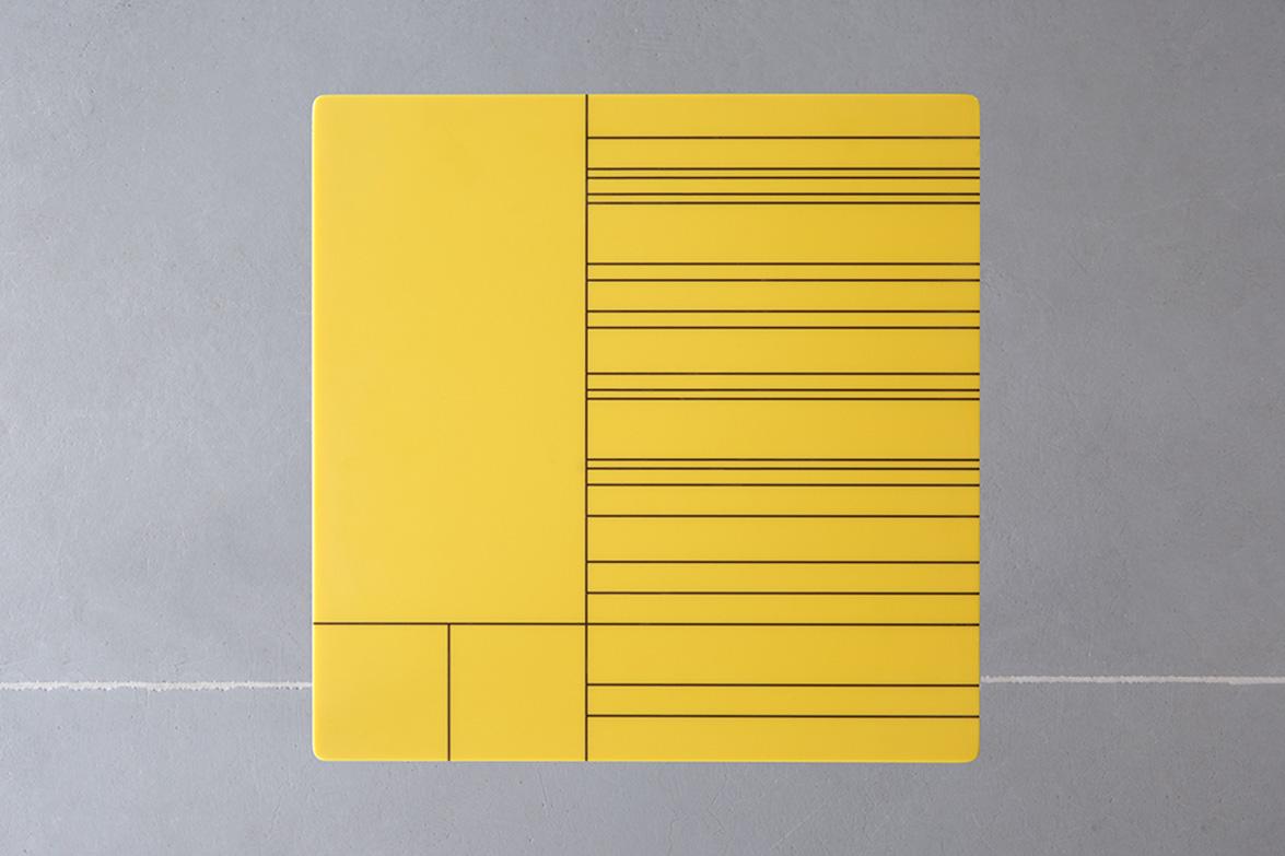 Tzerouno.60 (yellow), Eccel - Deesup