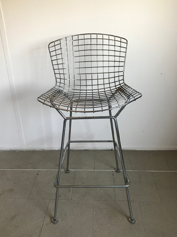 Bertoia stool, Knoll - Deesup