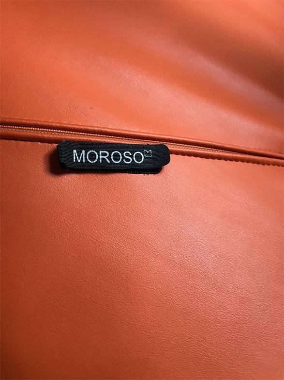 Take a Line for a Walk, Moroso - Deesup