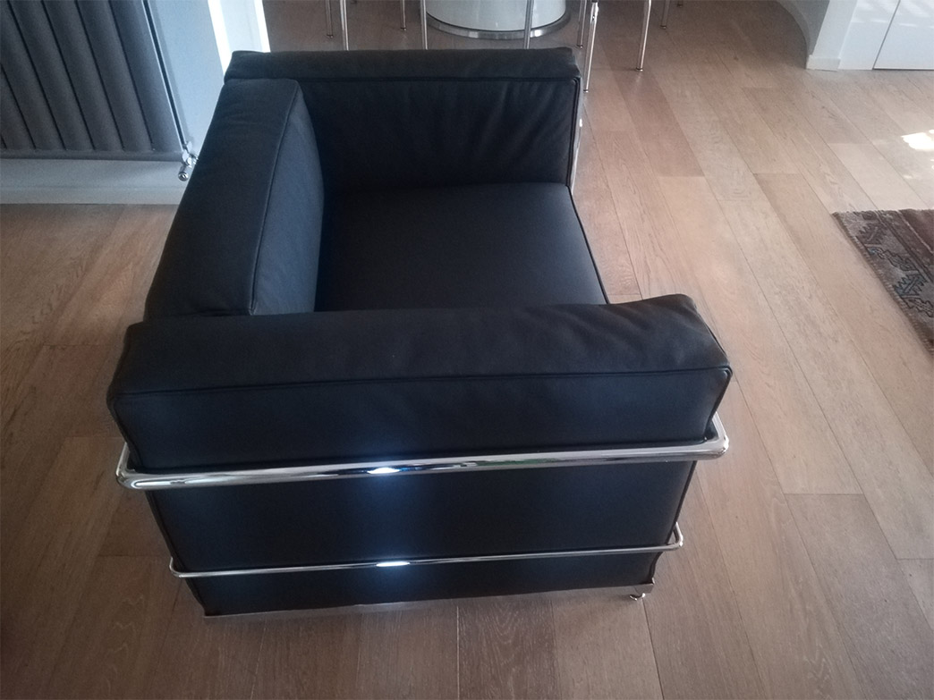 LC3 (anni '80), Cassina - Deesup