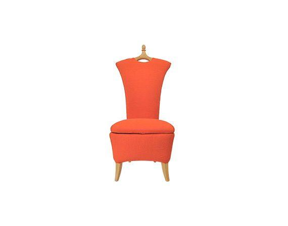 Ancella (arancione), Giovannetti