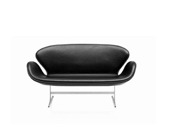 Swan Sofa, Fritz Hansen