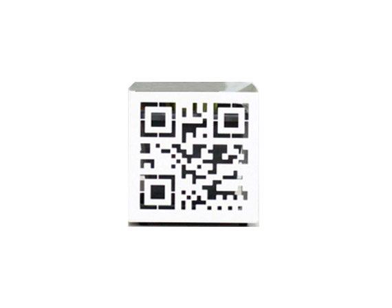 Portavaso QR Code, Nikla Steel Design