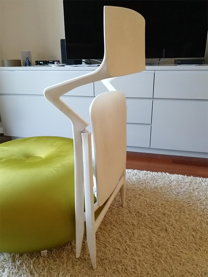 Dolly, Kartell - Deesup