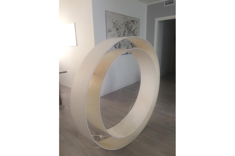 Fabric Lamp, Cappellini - Deesup