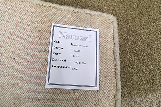 Kalos, Natuzzi - Deesup