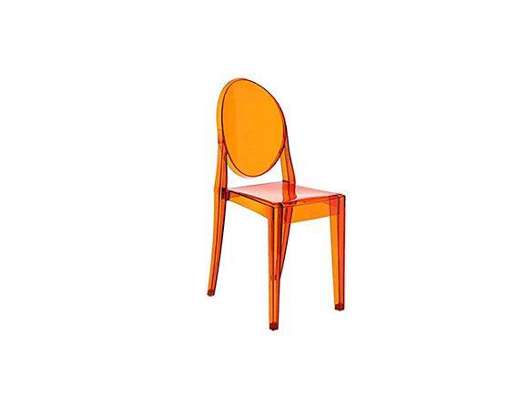 Victoria Ghost (arancio), Kartell